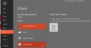 find which slide in your powerpoint presentation is the largest in size Find Which Slide In Your PowerPoint Presentation Is The Largest In Size