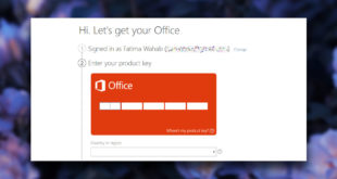 how to check if your office 2016 product key is authentic How To Check If Your Office 2016 Product Key Is Authentic