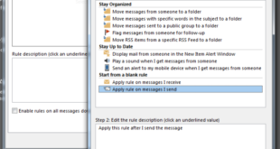 how to delay sending emails in outlook with a rule so you can undo send How To Delay Sending Emails In Outlook With A Rule So You Can Undo Send