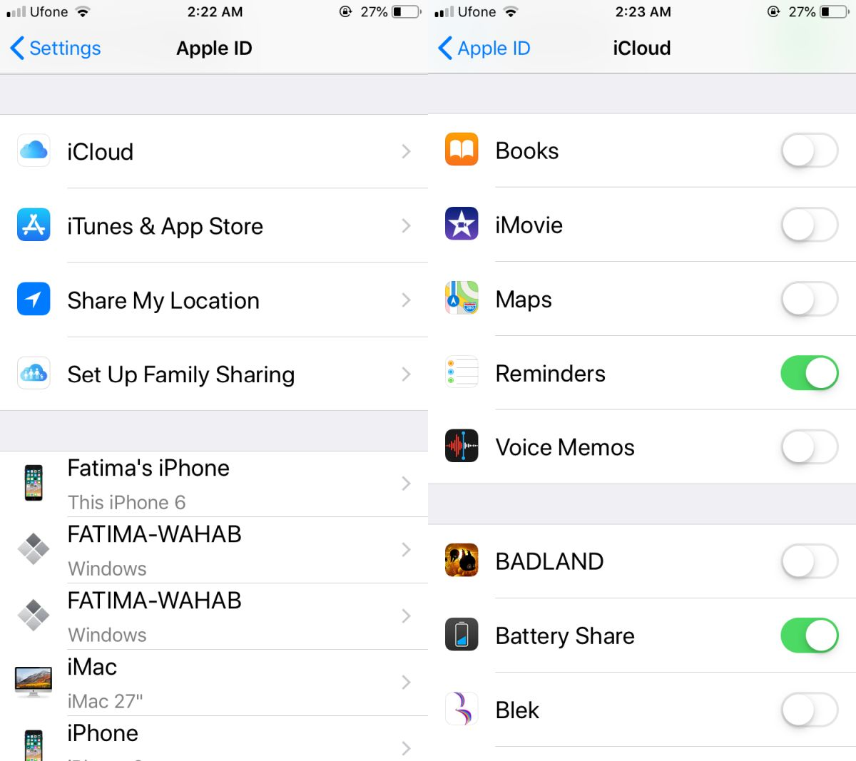how to disable voice memo sync on ios 12 How To Disable Voice Memo Sync On iOS 12