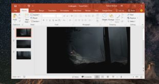 how to lock a powerpoint presentation from being edited How To Lock A PowerPoint Presentation From Being Edited