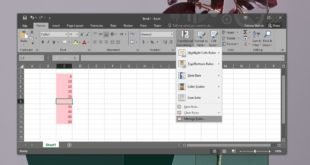 how to skip conditional formatting blank cells in microsoft excel How to skip conditional formatting blank cells in Microsoft Excel