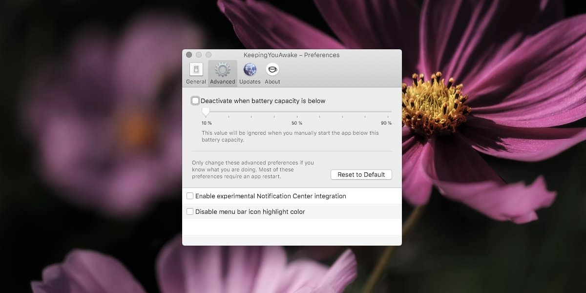 how to disable lock screen sleep on macos 2 How to disable lock screen sleep on macOS