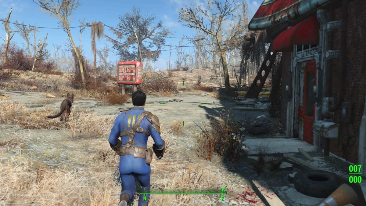 how to play fallout 4 on linux 1 How to play Fallout 4 on Linux