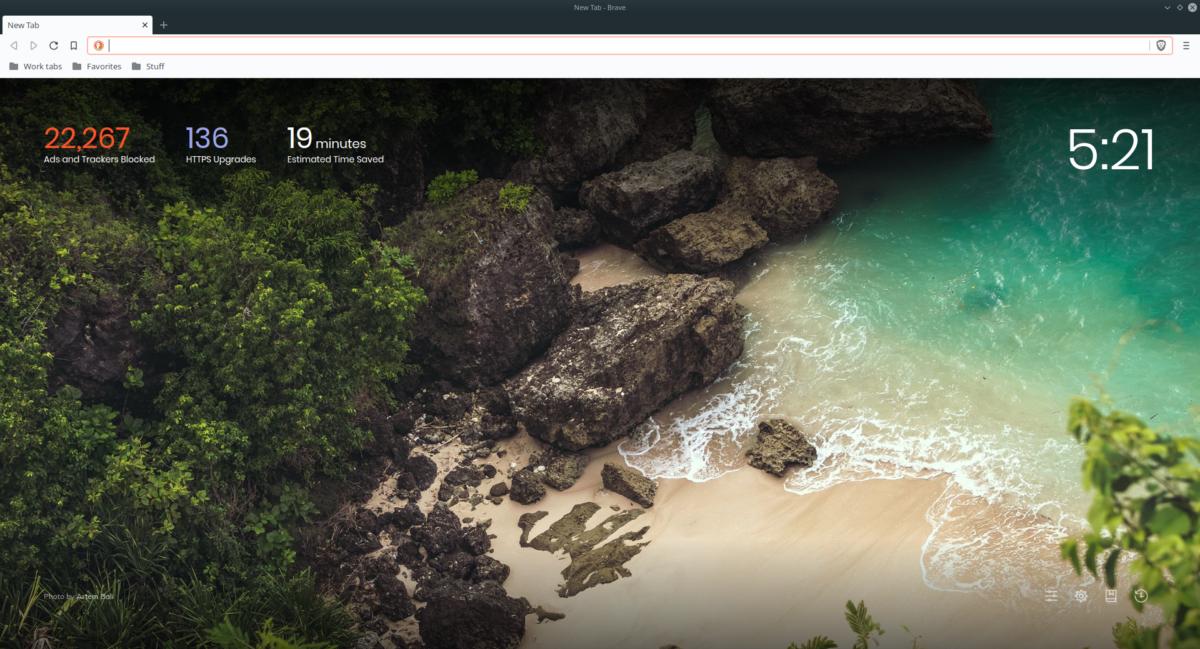 5 best google chrome alternatives on linux 1 5 best Google Chrome alternatives on Linux