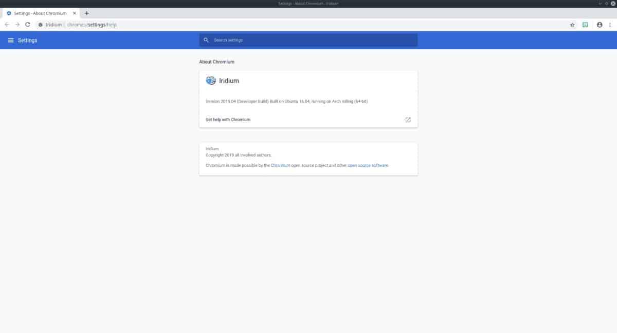 5 best google chrome alternatives on 5 best Google Chrome alternatives on Linux