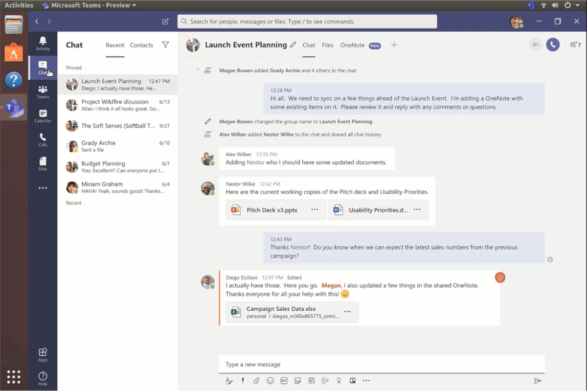 how to install microsoft teams on How to install Microsoft Teams on Linux