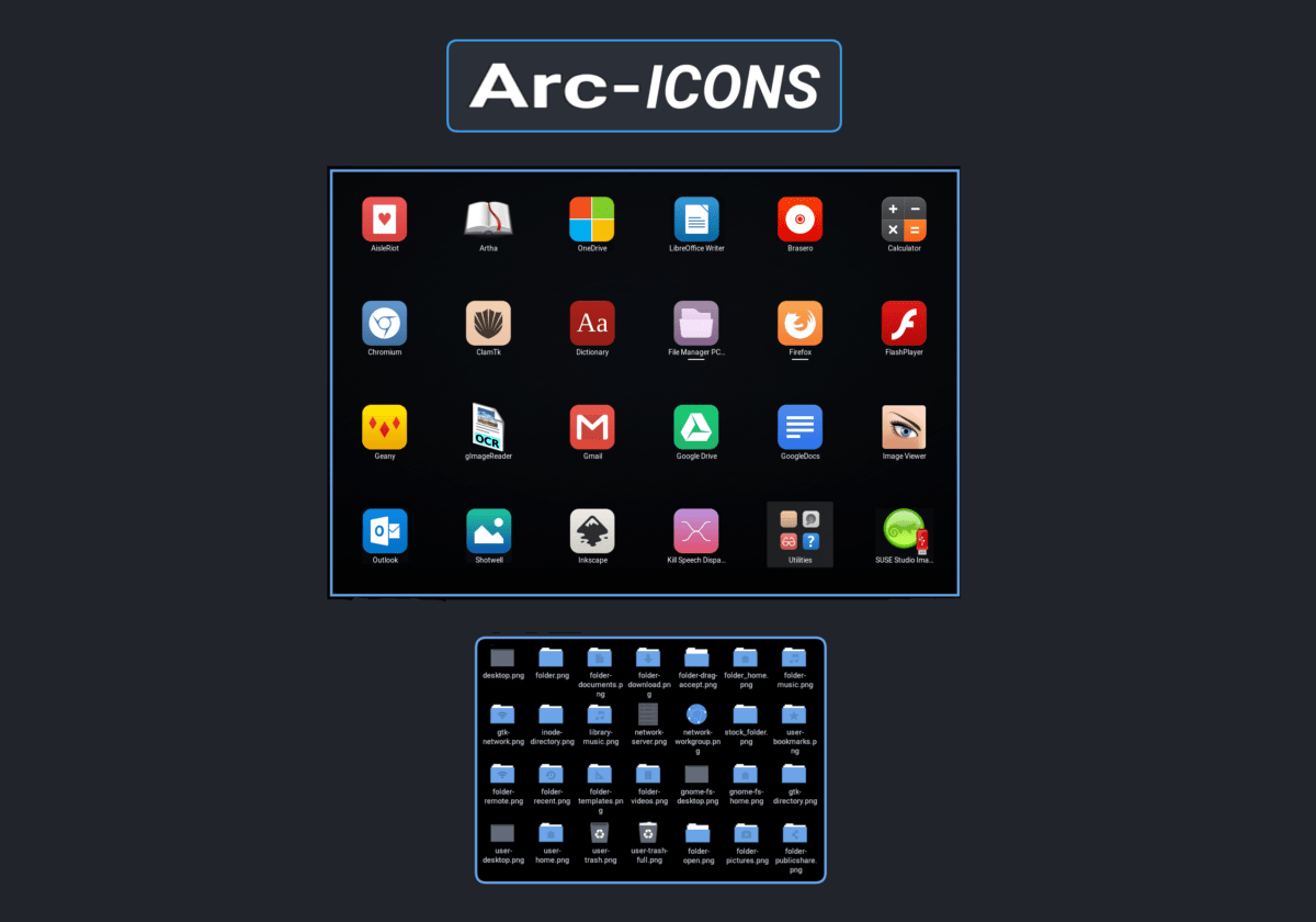 how to install the arc icon theme on How to install the Arc icon theme on Linux