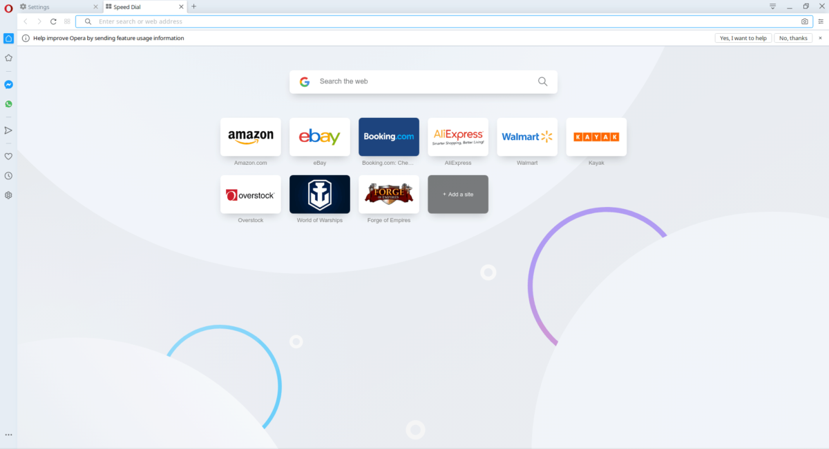 how to install the opera developer edition browser on linux 1 How to install the Opera Developer edition browser on Linux