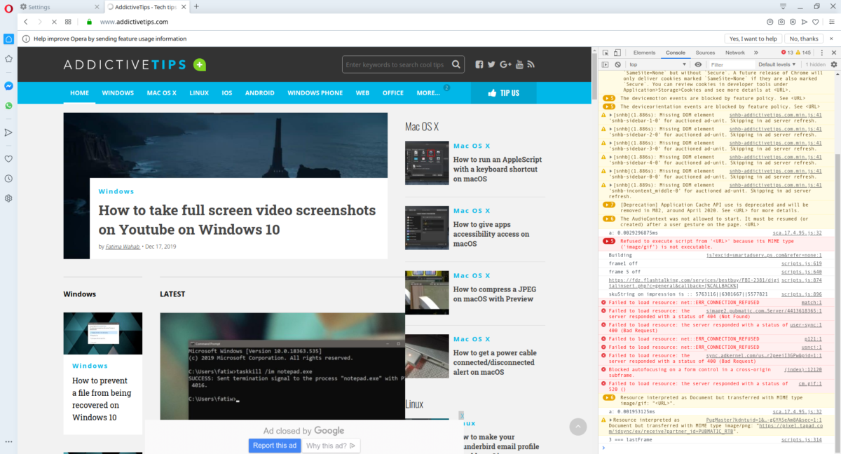 how to install the opera developer edition browser on How to install the Opera Developer edition browser on Linux