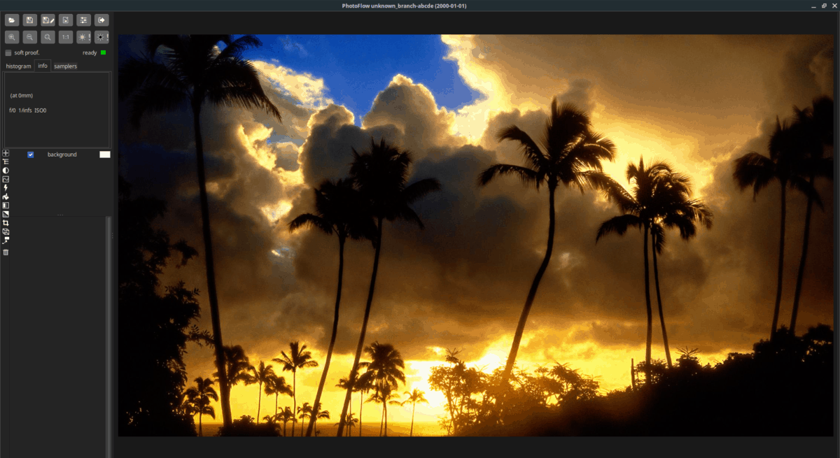 how to install the photoflow photo editor on How to install the Photoflow photo editor on Linux