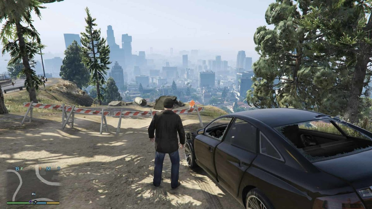 how to play grand theft auto 5 on How to play Grand Theft Auto 5 on Linux
