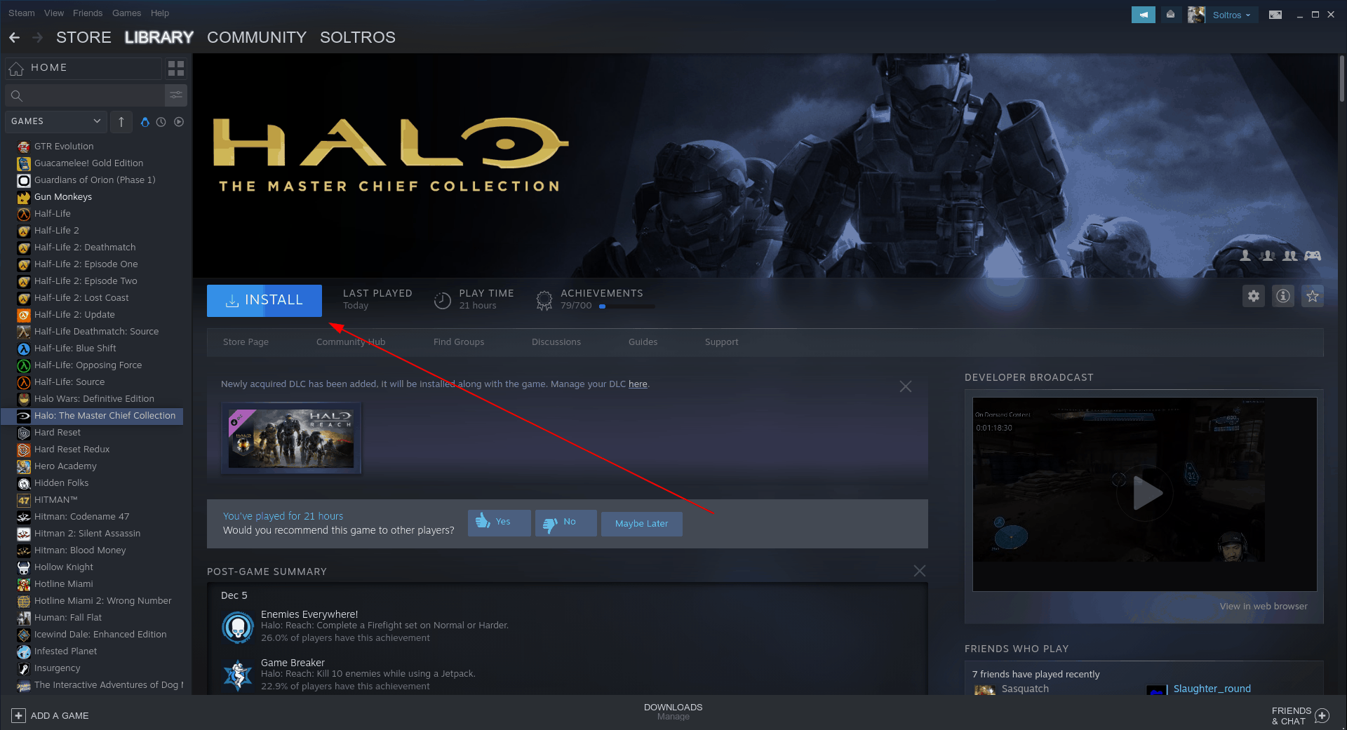 how to play halo the master chief collection on linux 4 How to play Halo: The Master Chief Collection on Linux
