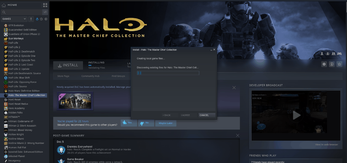 how to play halo the master chief collection on linux 5 How to play Halo: The Master Chief Collection on Linux