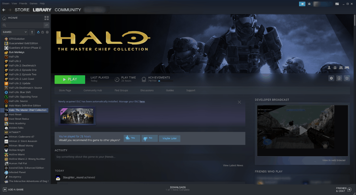 how to play halo the master chief collection on linux 6 How to play Halo: The Master Chief Collection on Linux