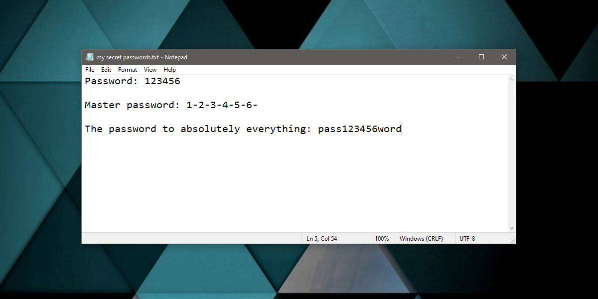 how to prevent a file from being recovered on windows 10 How to prevent a file from being recovered on Windows 10