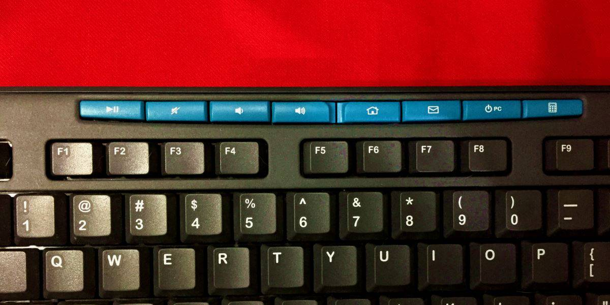 how to remap special keys on a keyboard on windows 10 How to remap special keys on a keyboard on Windows 10