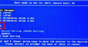 how to run hardware diagnostics from bios without an os How to run hardware diagnostics from BIOS without an OS