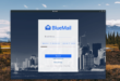 How to set up Bluemail on Linux