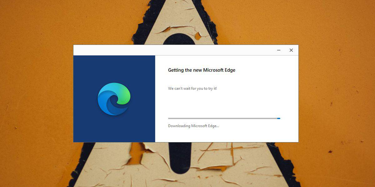 how to back up the legacy edge browser before updating to chromium edge on windows 10 1 How to back up the legacy Edge browser before updating to Chromium Edge on Windows 10