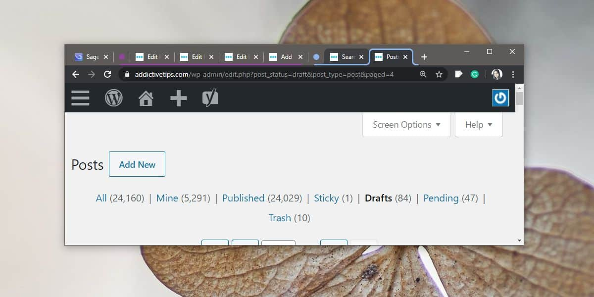 how to enable tab grouping in chrome 2 How to enable tab grouping in Chrome