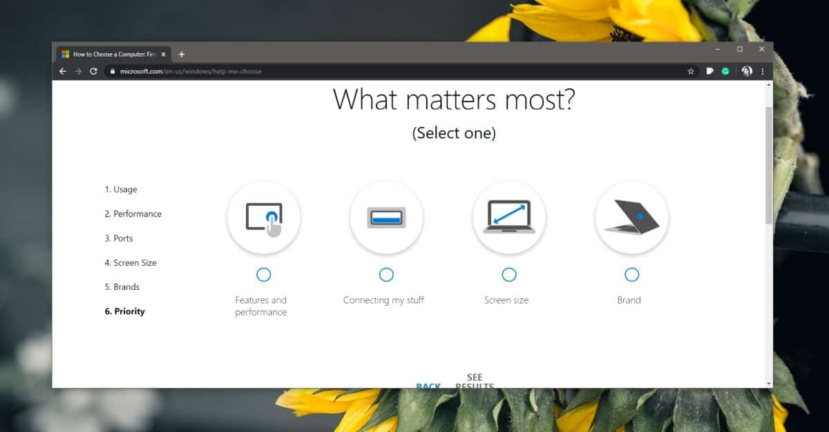 how to find the right windows 10 pc with the microsoft choose a computer tool 3 How to find the right Windows 10 PC with the Microsoft Choose a Computer tool