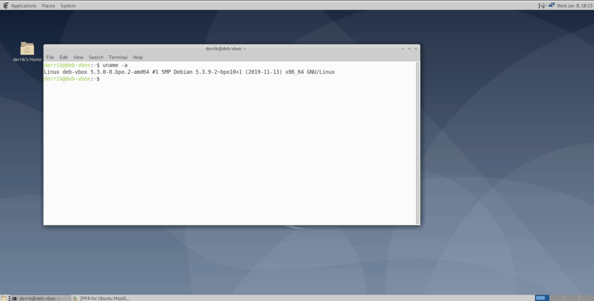how to get linux kernel 5 3 on debian 10 stable 2 How to get Linux kernel 5.3 on Debian 10 Stable