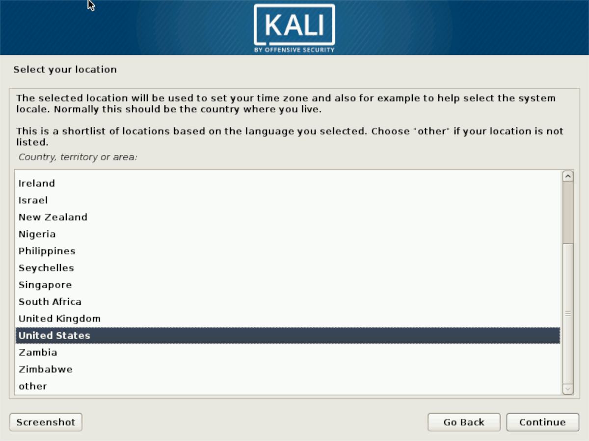how to install the latest kali linux 2 How to install the latest Kali Linux