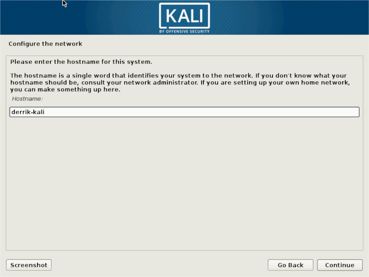 how to install the latest kali linux 3 How to install the latest Kali Linux