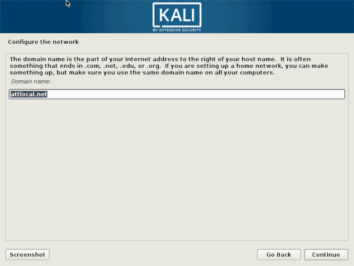 how to install the latest kali linux 4 How to install the latest Kali Linux