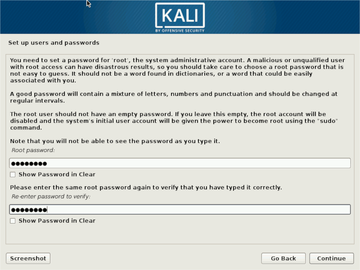 how to install the latest kali linux 5 How to install the latest Kali Linux