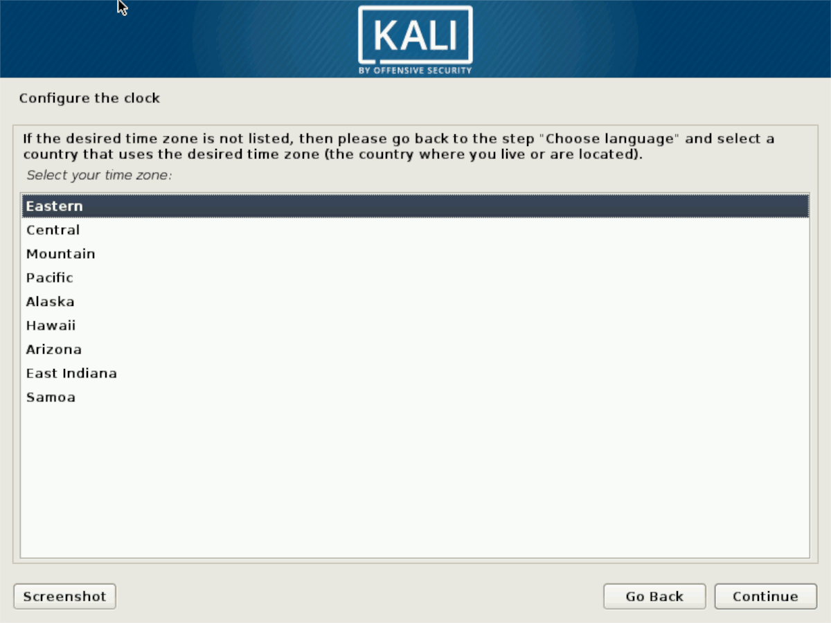 how to install the latest kali linux 6 How to install the latest Kali Linux
