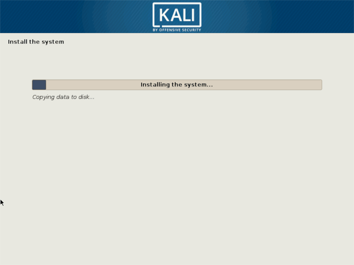 how to install the latest kali linux 8 How to install the latest Kali Linux