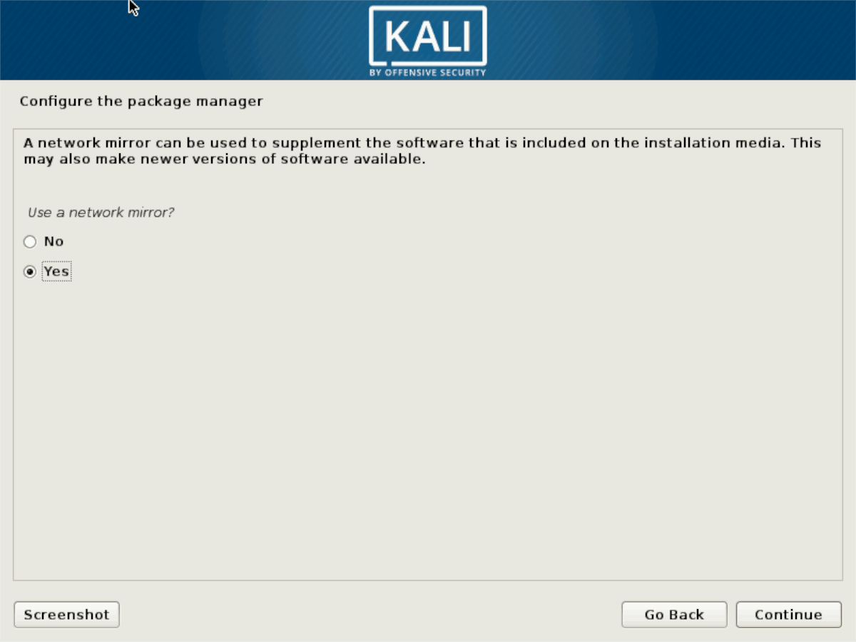 how to install the latest kali linux 9 How to install the latest Kali Linux