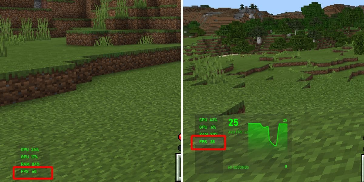 how to limit fps for a game on windows 10 1 How to limit FPS for a game on Windows 10