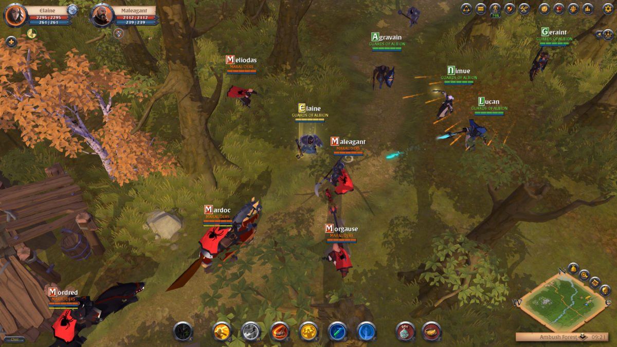 how to play albion online in linux 1 How to play Albion Online in Linux