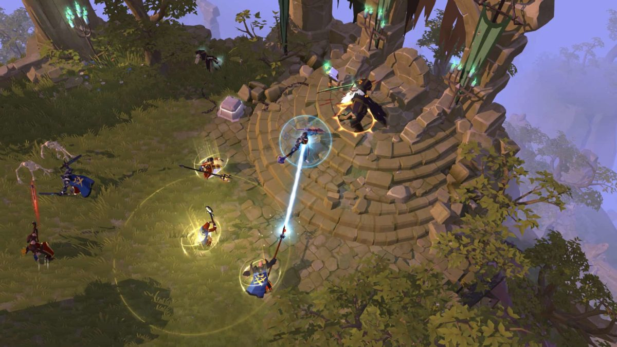 how to play albion online in linux 2 How to play Albion Online in Linux