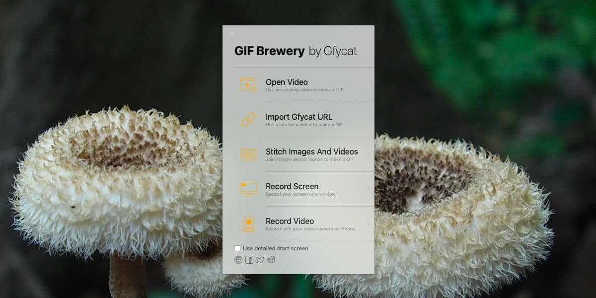 how to record gif screencasts on macos How to record GIF screencasts on macOS