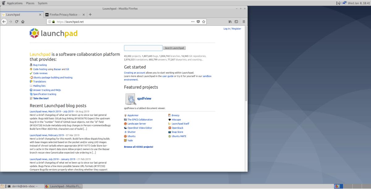 how to use ubuntu ppas on debian How to use Ubuntu PPAs on Debian Linux