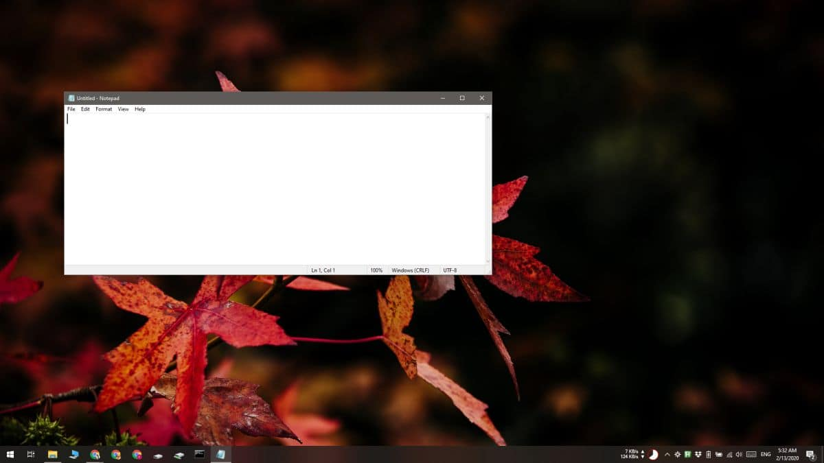 how to center an app window on windows 10 How to center an app window on Windows 10