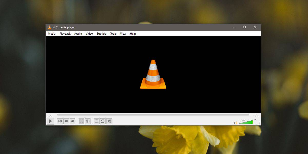 how to disable touchpad gestures for vlc player on windows 10 How to disable touchpad gestures for VLC player on Windows 10