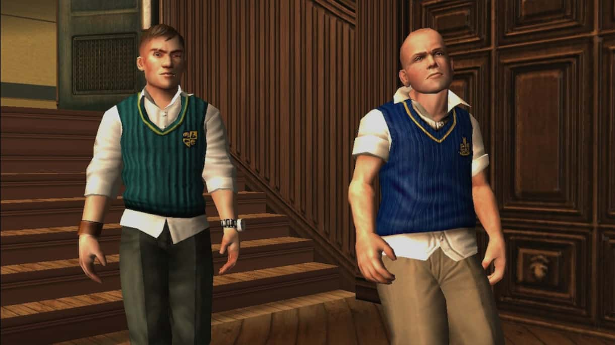 how to play bully scholarship edition on linux 1 How to play Bully: Scholarship Edition on Linux