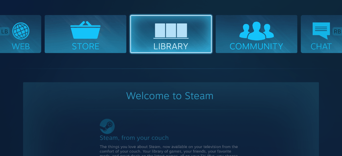 how to use community control schemes in steam for linux 4 How to use community control schemes in Steam for Linux