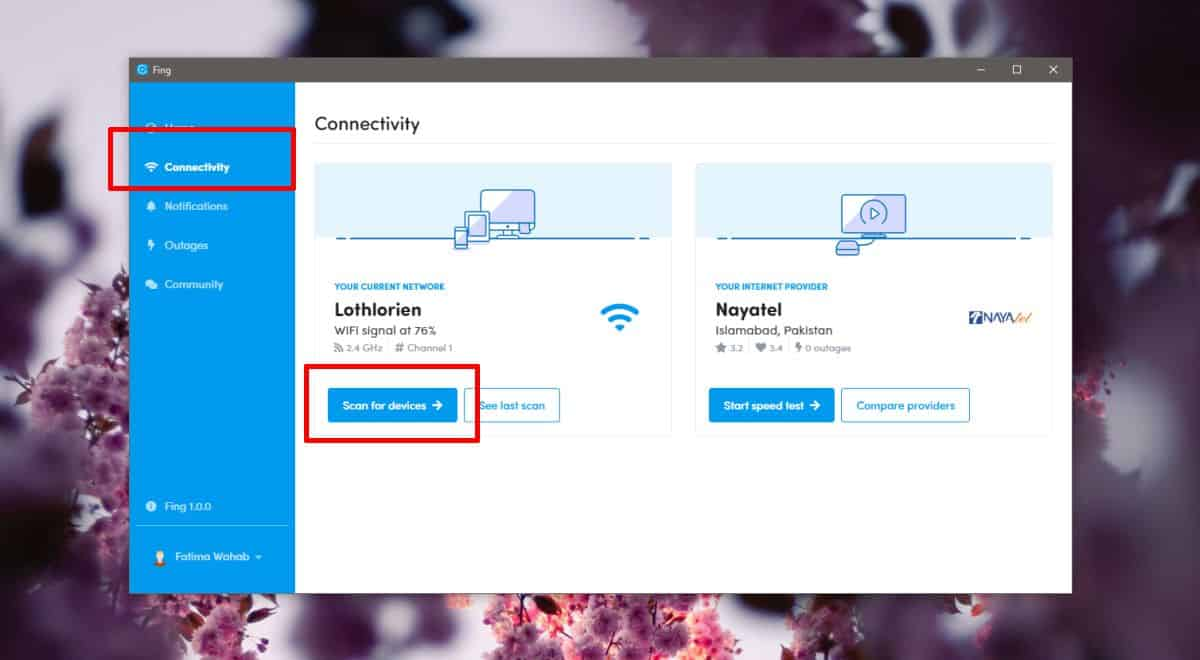 how to view all devices connected to the network on windows 10 1 How to view all devices connected to the network on Windows 10