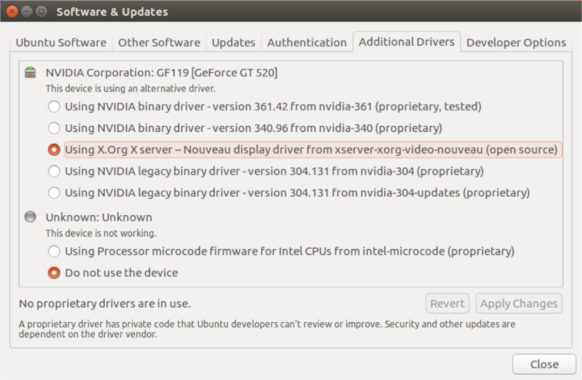 how to disable and remove nvidia drivers on ubuntu How to disable and remove Nvidia drivers on Ubuntu