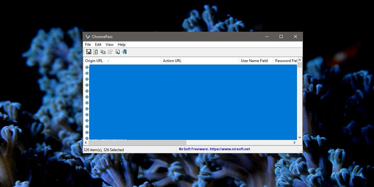how to export saved passwords from chrome on windows 10 2 How to export saved passwords from Chrome on Windows 10