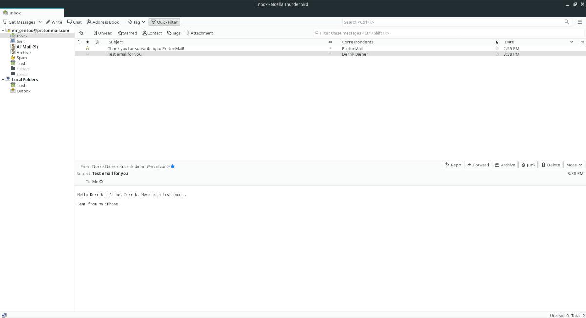 how to fix thunderbird profile version error in ubuntu How to fix Thunderbird profile version error in Ubuntu