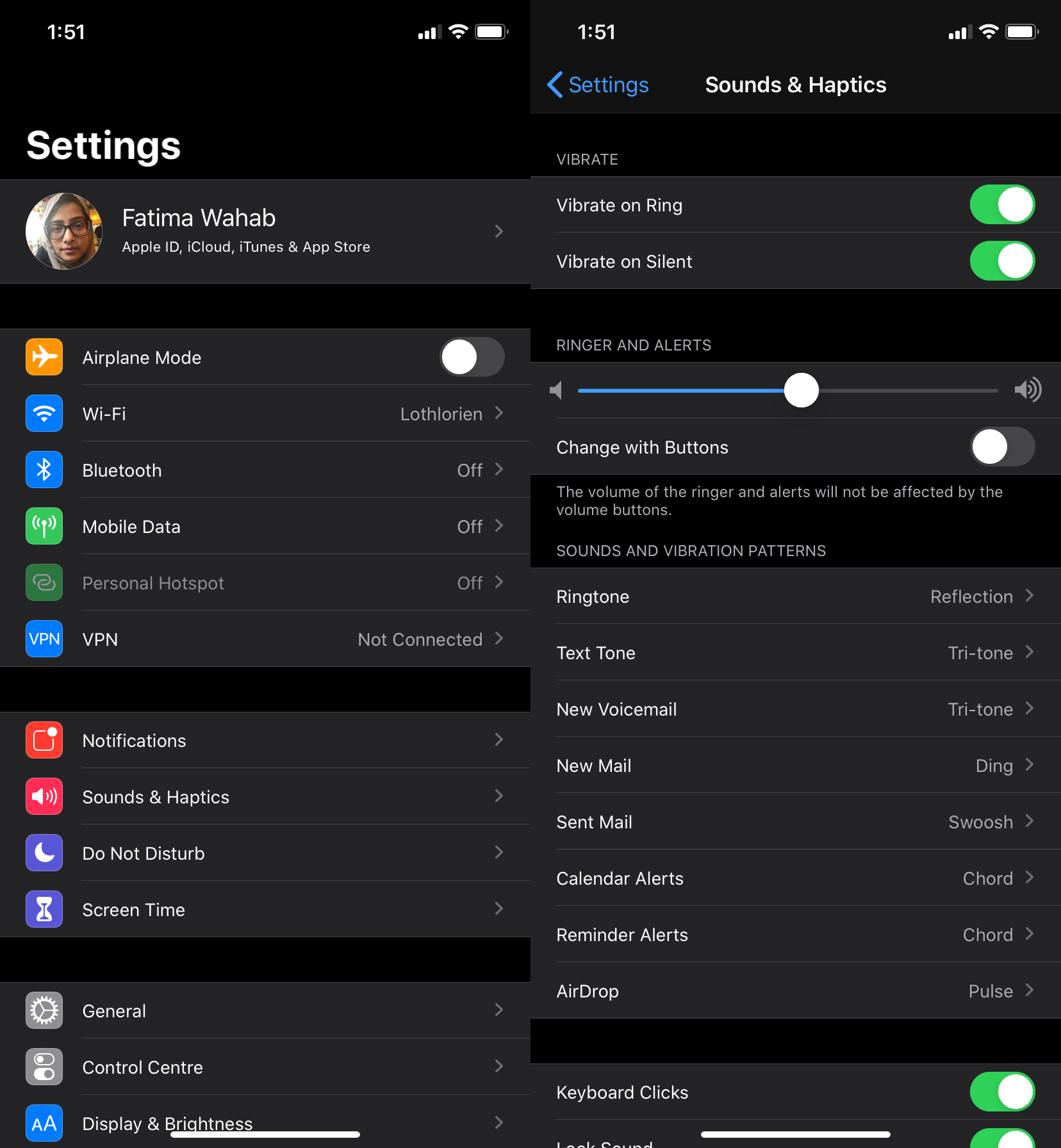 how to get precise volume controls on ios How to get precise volume controls on iOS