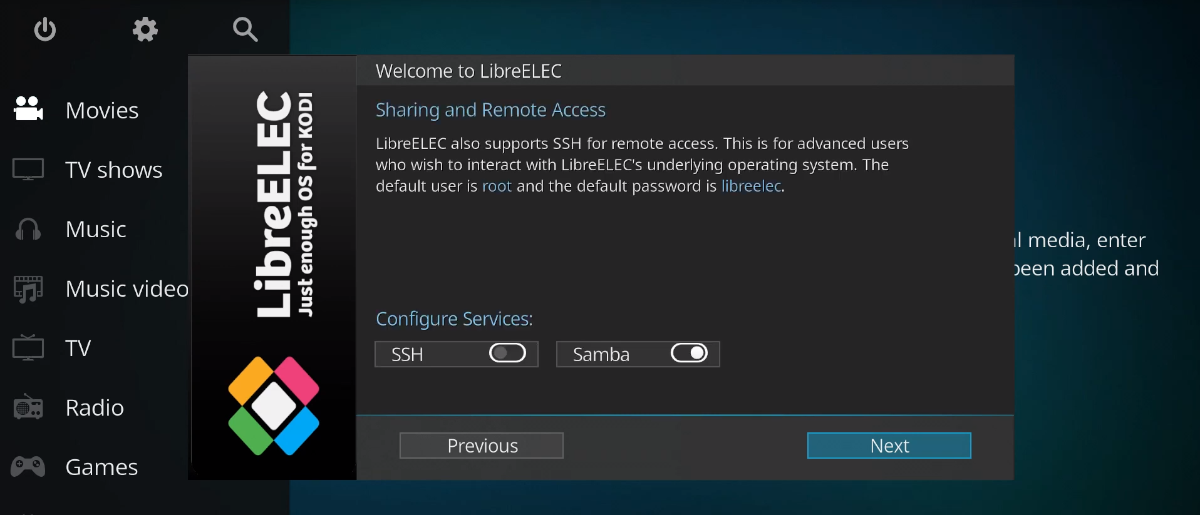 how to install libreelec on the raspberry pi 4 3 How to install LibreELEC on the Raspberry Pi 4