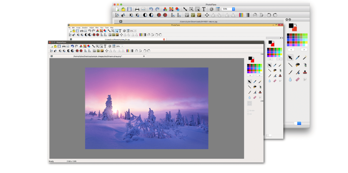 how to install the photoflare image editor on linux 1 How to install the PhotoFlare image editor on Linux